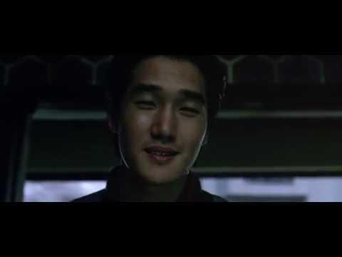 Кадры из фильма Олдбой