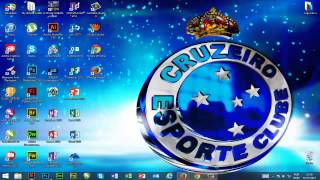 Demonstração S.O Windows 8.1 Blue (HD)
