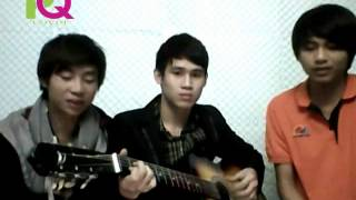 Cuộc đời anh sinh viên - Guitar cover