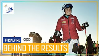 Behind The Results With Romane Miradoli   Fis Alpine