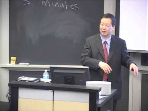 David Yeliang Xia: Nationalism Over Individualism in China: Facts and Potential Risk