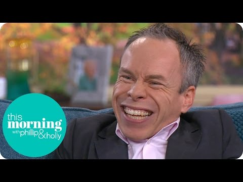 Warwick Davis Has A Secret Role In Star Wars Rogue One | This Morning