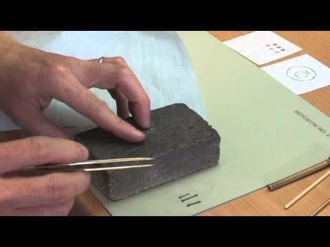 Part 01 of 10 - Finishing a Set of Hands by Roger Smith