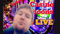 🔴LIVE at Casino Moons. 🔅looking For Big Wins!!🔆