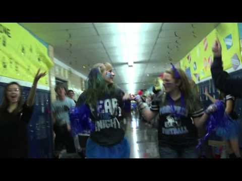 Spirit of The Knight --- Prospect High School LipDub
