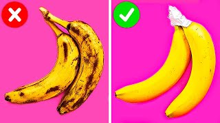 30 USEFUL HACKS YOU MUST TRY RIGHT NOW
