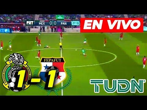 México vs. Panamá EN VIVO: horarios y guía de TV del partido por Eliminatorias a Qatar 2022