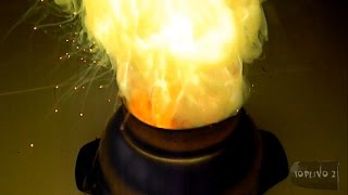 Four Chemical Ways To Make Fire Without Matches(, 2015-03-01T17:24:13.000Z)
