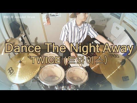 TWICE (트와이스)-Dance The