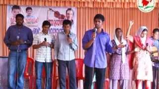 Youth Advance - Skit,Worship Songs Etc...Kumbanad Convention - 2013