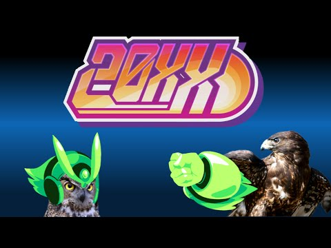 20XX – All powers with the Owlhawk Set