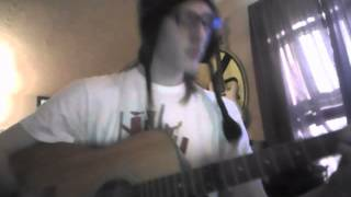 Paramore - Misery Business (Acoustic Cover by Andrew Slater) (Male Vocals)