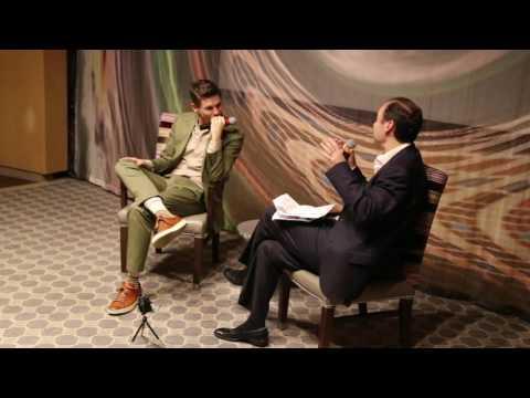 David Burtka Talks About Husband, Neil Patrick Harris