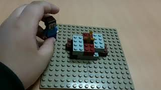 레고상황극:엑스칼리버