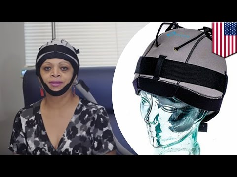 Chemotherapy hair loss solution: scalp cooling cap may reduce hair loss from chemo - TomoNews