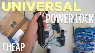 Video Power Locks on Base Model Truck for $25 download MP3, 3GP, MP4, WEBM, AVI, FLV Maret 2018