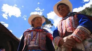 Caylloma, capital folclórica de Arequipa - Perú (HD 2017)