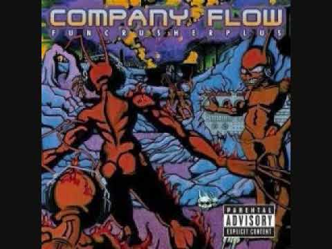 The Fire In Which You Burn - Company Flow