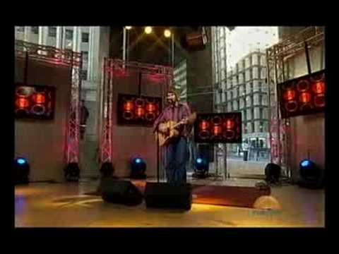 Opportunity Saving Grace Pete Murray live