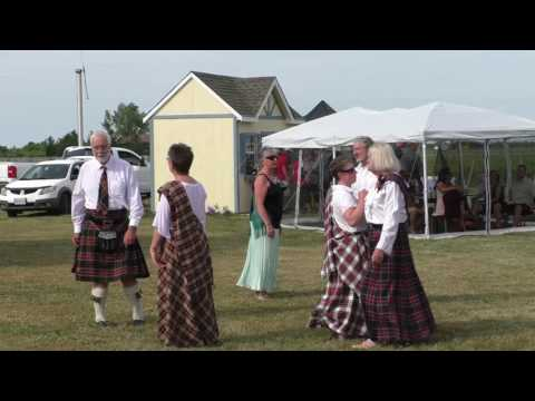 Ireland Dance, Niagara-on-the-lake,  20160618,
