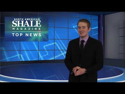 North American Shale Magazine's Top News - Week of 12.11.17