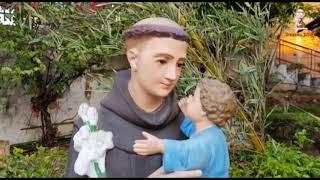 Festa de Santo Antônio - Manhã