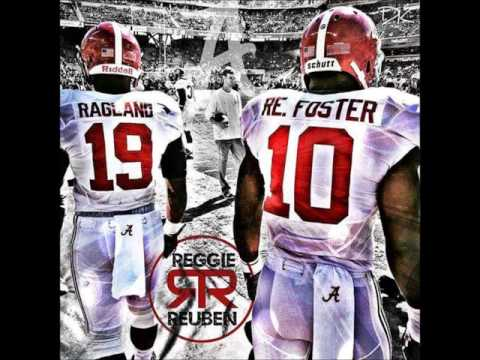 Alabama rap anthem song  Rtr  Loc Chaney