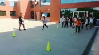 Beden Eğitimi Eğitsel Oyunlar  Parkur Çalışması 1