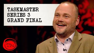 Taskmaster - Series 3, Episode 5 'The FIP'
