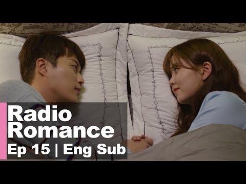 "KimSoHyun, ""Shall I sing you a lullaby?"" [Radio Romance Ep 15]"