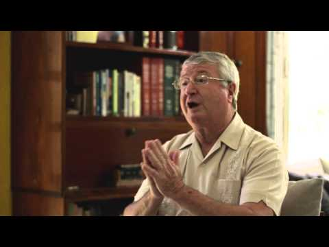 Entrevista Dr. Carlos Velasquez