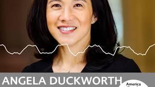 Top 10 Podcasts of 2018 - #1: Angela Duckworth