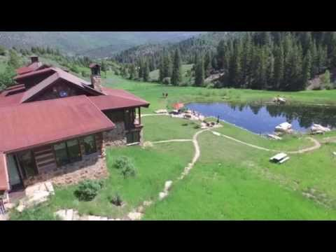 4200 Salt Creek Road | Eagle, Colorado
