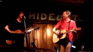 Robbie Fulks & Steve Frisbie - Poor Jenny
