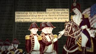 Reporting the Revolutionary War by Todd Andrlik (book trailer)