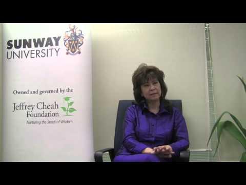 Voices of Leaders interviews Ms Elizabeth Lee, Senior Executive Director at Sunway University