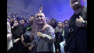 Fatin jumpalitan liat Didi Kempot PAMER BOJO (Official Video)