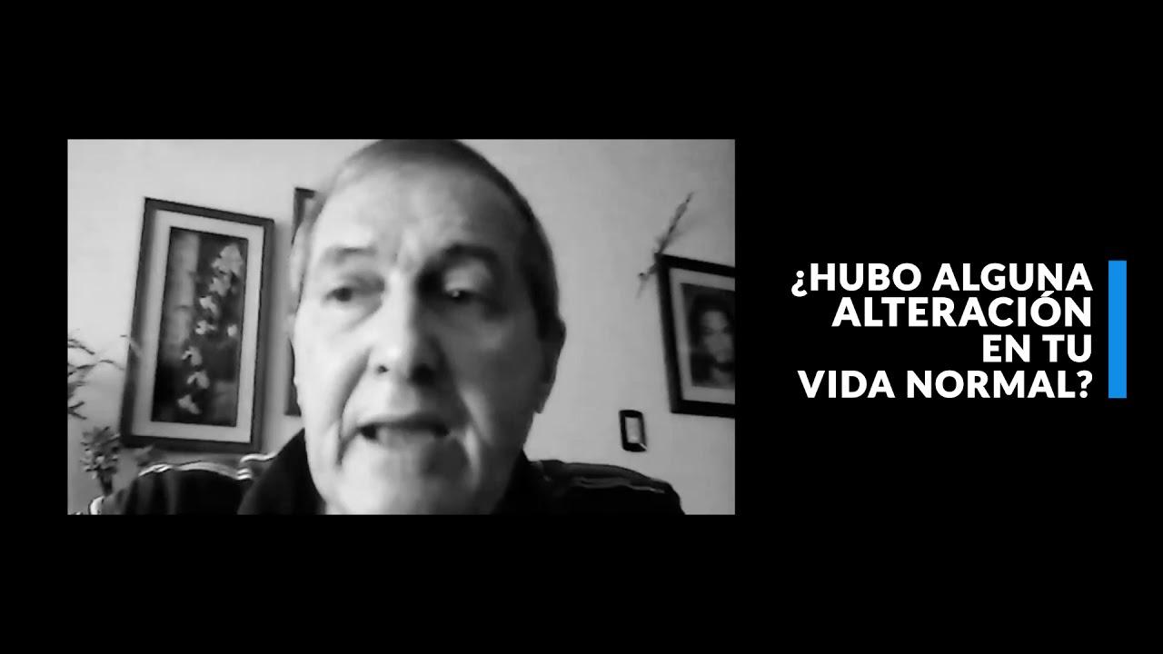 Historias de personas que superaron el cáncer/2 - Centro Oncológico Sunchales