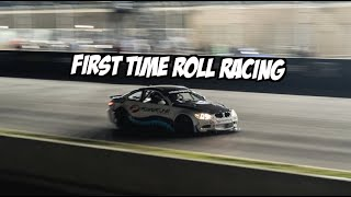 My first time Roll Racing | RBM3 | The Bend, South Australia
