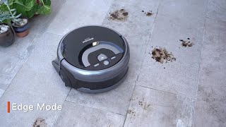 ILIFE Shinebot W400 Floor Washing Scrubbing Robot