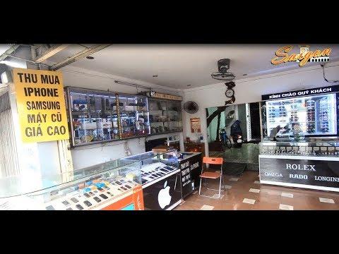 Mua Đồng Hồ Thụy Sỹ Chính Hãng ở Sài Gòn Giá Rẻ đến Kinh Ngạc