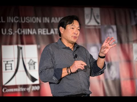 Chinese American Journeys: Ming Tsai, Celebrity Chef | Committee of 100