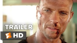 AWOL-72 Official Trailer 1 (2015) - RZA Thriller HD