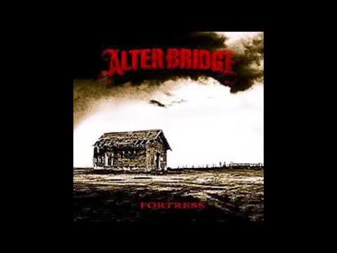 Alter Bridge - Waters Rising (lyrics)