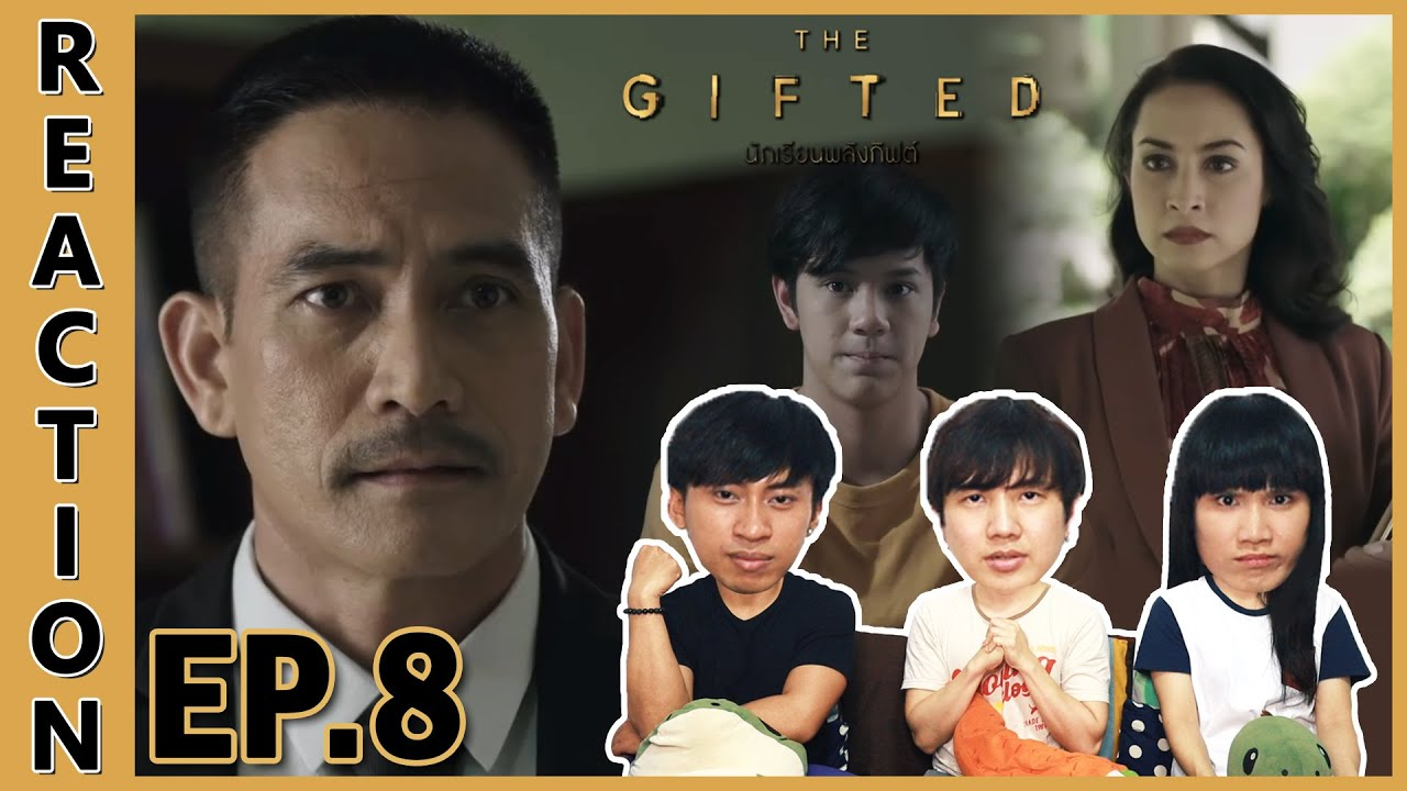 Download [REACTION] THE GIFTED นักเรียนพลังกิฟต์   อย่าลืมเรื่องราวที่ผ่าน ที่เคยได้เจ็บช้ำ !! EP.8