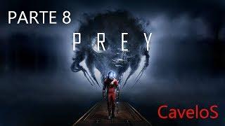 PREY   Gameplay ITA Parte 8 Non nuocere