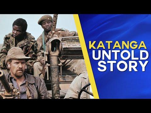 Katanga - Untold Story Of The Belgian Congo (Documentary)