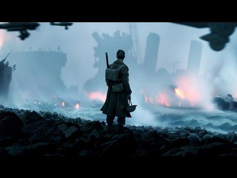 Dunkirk - Teaser Sobrevivência (leg) [HD]