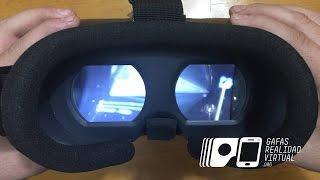 Review Gafas Realidad Virtual modelo