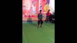 Bindaas dance hindaun city